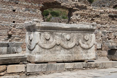 Old Town of Ephesus. Turkey Royalty Free Stock Photo