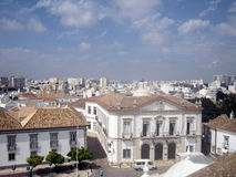 Old town Faro Royalty Free Stock Photography