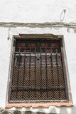 Old town of Granada Royalty Free Stock Photo