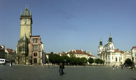 Free Old Town Hall Royalty Free Stock Photography - 2591557