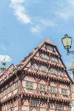 Old Town Hall in Esslingen Am Nechar, Germany Royalty Free Stock Photography