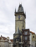 Old Town Hall Stock Photography