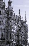 Town Hall, Hamburg Royalty Free Stock Image