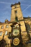 Old Town Hall, old town square, Prague, Czech Republic Royalty Free Stock Image