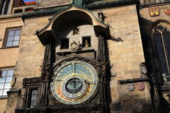 Old Town Hall, old town square, Prague, Czech Republic Stock Image