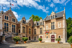 Old Town Hall in Orleans Royalty Free Stock Image