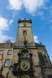 Old Town Hall Tower Royalty Free Stock Image