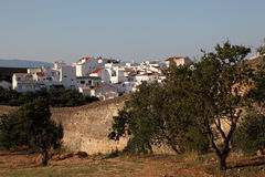 Old town of Lagos, Portugal Stock Photos