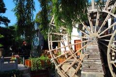 Old town - Lijiang Royalty Free Stock Photos
