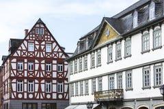Old town limburg Stock Photos