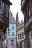 Old town limburg Royalty Free Stock Image