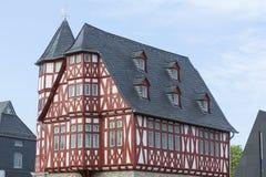 Old town limburg Stock Photo