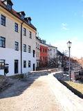 Old town, Lublin, Poland Royalty Free Stock Photo