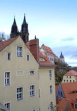 Old town Meissen Germany Royalty Free Stock Photography