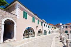 Old Town, Montenegro Royalty Free Stock Photos