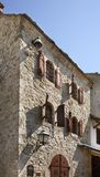 Old town of Mostar. Bosnia and Herzegovina.  Stock Photo