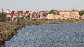 Old town Nessebar Bulgaria
