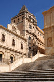 Old town of Noto Royalty Free Stock Image