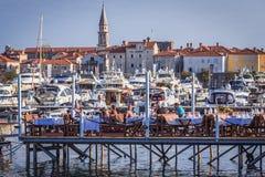 Free Old Town Of Budva In Montenegro Royalty Free Stock Photos - 214963098