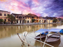Free Old Town Of Hoi An Royalty Free Stock Photo - 10936115