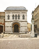 Old town in Padua. Italy Royalty Free Stock Image