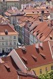 Old town of Prague Royalty Free Stock Photo