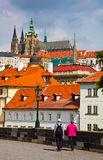 Old Town, Prague, Czech Republic Stock Photos