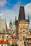 Old Town, Prague, Czech Republic Royalty Free Stock Photo