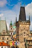 Old Town, Prague, Czech Republic Royalty Free Stock Photo