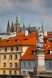 Old Town, Prague, Czech Republic Stock Photo