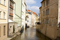 Old Town, Prague, Royalty Free Stock Images