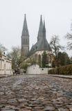 Old town Praha (Praque) Stock Image