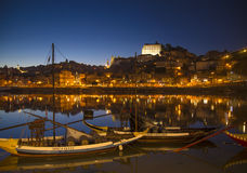 Free Old Town River Area Of Porto Portugal Royalty Free Stock Photos - 32961908