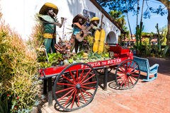 Free Old Town San Diego Stock Photo - 52066830