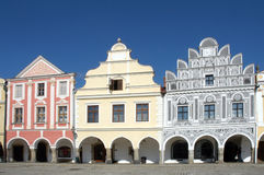 Free Old Town Square Royalty Free Stock Images - 3638239