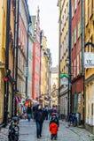 Stockholm, Sweden stock photos