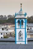Old town, Stone Town, Zanzibar, Tanzania Royalty Free Stock Photos