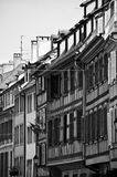 Old town of Strasbourg Royalty Free Stock Images