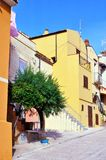 Termoli, Molise, Italy Royalty Free Stock Photo