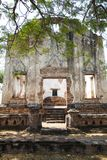 Old Town in thailand. Somdet Phra Narai National Museum in Lopburi, Thailand Stock Photos