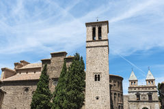 Old town, Toledo Royalty Free Stock Photography
