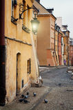 Old Town Royalty Free Stock Images