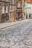 Old Town in Warsaw, Poland. stock images