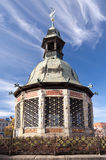 Old town of Wismar Royalty Free Stock Photos