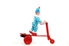 Old toy Royalty Free Stock Photography