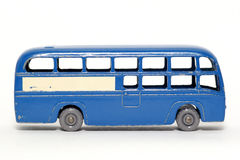 Old toy car BEA Coach #2 Stock Photography