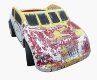 Old Toy Car Stock Images