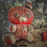 Old Toy Royalty Free Stock Images