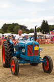 Old tractor Royalty Free Stock Image