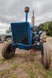 Old Tractors Farming Royalty Free Stock Photo
